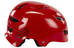 Fox Transition - Casco - rojo